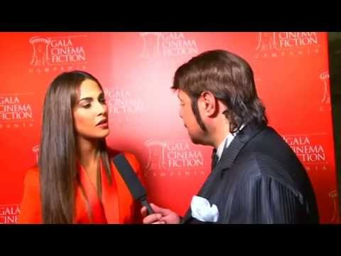 Il barone intervista Rocío Muñoz Morales