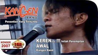 getlinkyoutube.com-Kangen Band - Penantian Yang Tertunda (Live Konser Bengkulu 09 Maret 2007)
