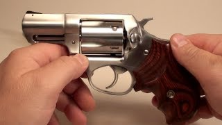 getlinkyoutube.com-Ruger SP101 - Gemini Customs?