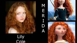 getlinkyoutube.com-Disney Female Lookalikes (Revised)