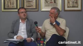 Pasquale Marino Intervista 21 09 2016