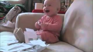 """getlinkyoutube.com-""""""""أجمل ضحكات أطفال في العالم"""""""