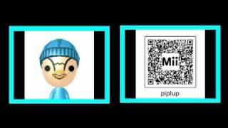 getlinkyoutube.com-The Best Mii QR Codes!