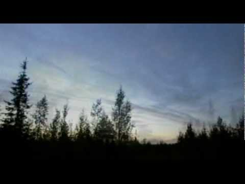 "Sadness Piano Song - ""The Autumn Falls - November"" Music by Vadim Kiselev"