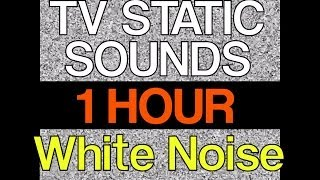 "getlinkyoutube.com-1 Hour of TV Static Noise 60 Minutes HD 1080p ""TV Static Sounds"" ""Sleep Video"""