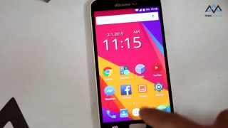 getlinkyoutube.com-Đánh giá Rom Samsung Galaxy J Android 5.0 Lollipop. Bản Rom CM12
