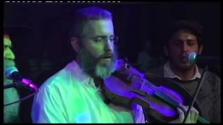 getlinkyoutube.com-ניגון לר' הלל מפאריטש (הופעה חיה) | Live Show