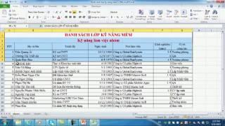 getlinkyoutube.com-Chương 3 bài 12: Macro trong Excel