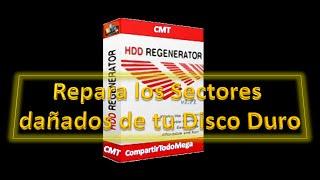 getlinkyoutube.com-HDD Regenerator v1.71 - Mega - Última Versión 2015