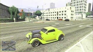 getlinkyoutube.com-tuto avoir 3 nouvelles voitures dans gta 5 online et gratuit ( patché) désolé