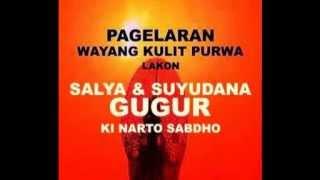 getlinkyoutube.com-KI NARTO SABDHO  -  'SALYA & SUYUDANA GUGUR'