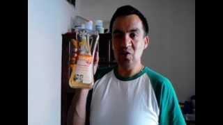 getlinkyoutube.com-Anticaspa casero con ketoconazol muy bueno