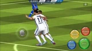 getlinkyoutube.com-BEST GOALS 99 RATED ZLATAN IBRAHIMOVIĆ IN FIFA 16 MOBILE