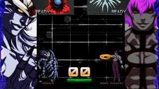 getlinkyoutube.com-NeoDio VS. Robo Mizuchi