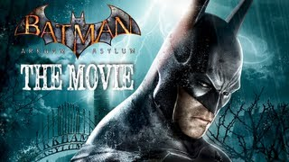 getlinkyoutube.com-Batman: Arkham Asylum (Game Movie)
