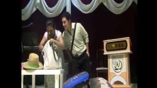getlinkyoutube.com-Drama el llamado de Dios a las Misiones
