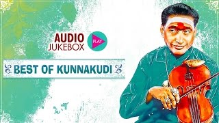 getlinkyoutube.com-Best Of Kunnakudi-Violin | Violin Instrumental JukeBox | Kunnakudi Vaidyanathan