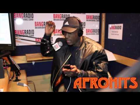 Joey B - Bang Radio interview