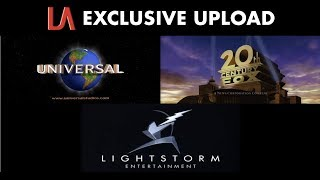 getlinkyoutube.com-Universal/20th Century Fox/Lightstorm Entertainment