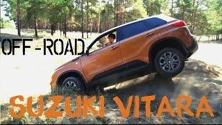 getlinkyoutube.com-Тест драйв Suzuki Vitara 2016