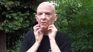 getlinkyoutube.com-Realistic Handcrafted Latex Masks (MaskAttack.com)