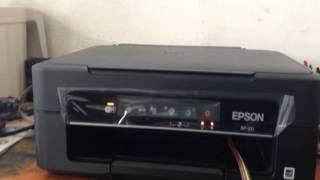 getlinkyoutube.com-Como cambiar el Firmware Epson XP211