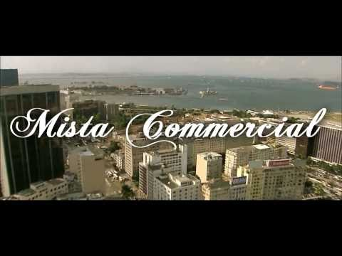 "Mista Commercial ""F.Y.I."" (Official Video)"