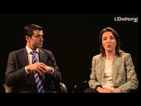 El futuro de la comunicación, un libro coordinado por Elena Gutiérrez y Jordi Rodríguez