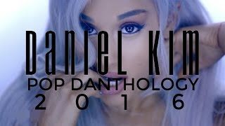 Pop Danthology 2016