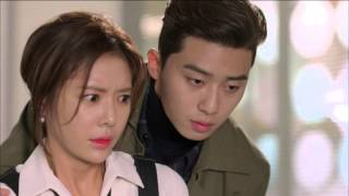 getlinkyoutube.com-[She was pretty] 그녀는 예뻤다 ep.10 - Uncomfortable Hwang Jeong-eum  20151021
