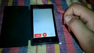 getlinkyoutube.com-Nokia x2 ds (dual sim) kitkat 4.4 play store.