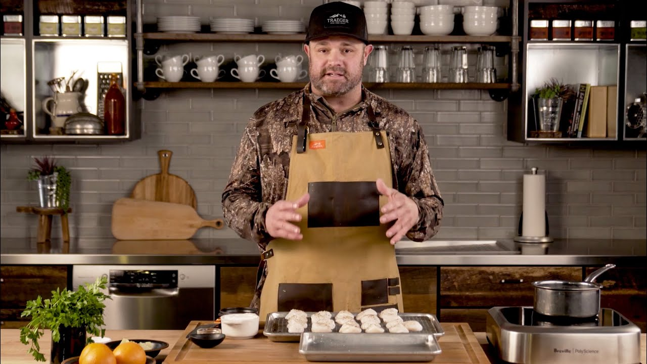 Smoked Scallops with Chad Belding thumbnail