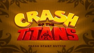 getlinkyoutube.com-Crash of the Titans ★ Boss Fight Compilation