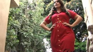 getlinkyoutube.com-Déborah Moda maior - Coleção Outono Inverno 2012
