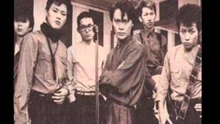 getlinkyoutube.com-BOOWY(暴威)デモ音源 / CHU RU LU