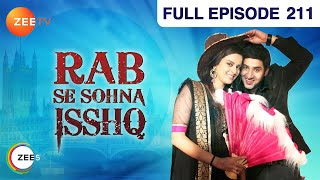getlinkyoutube.com-Rab Se Sohna Isshq - Episode 211 - May 16, 2013