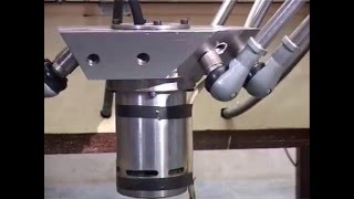 getlinkyoutube.com-CNC Parallel Robot