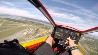 Hawk Flights April 2016