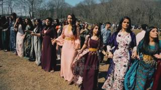 Newroz Kurdish New Year At Nashville, TN 2017 سەری ساڵی تازە نەورۆز لە امریکا