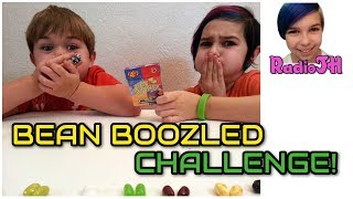 getlinkyoutube.com-Bean Boozled Challenge - Dare To Compare Jelly Beans!