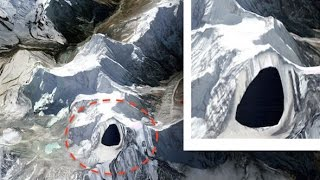 getlinkyoutube.com-6 SECRET Places Google Earth Doesn't Want You To See