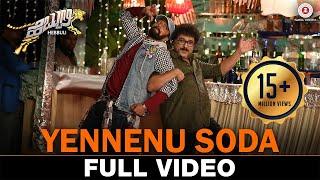 Yennenu Soda - Full Video   Hebbuli   Kiccha Sudeep & Ravichandran   Rajesh Krishnan & Vijay Prakash