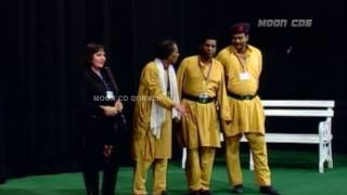 getlinkyoutube.com-Best Of Amanat Chan and Aman Ullah Stage Drama New Full Comedy Funny Clip
