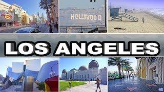 getlinkyoutube.com-Los Angeles - California HD