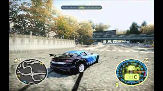 getlinkyoutube.com-Fast and the Furious Tokyo Drift Mazda RX 8