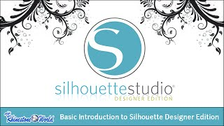 getlinkyoutube.com-Webinar: Basic Introduction to Silhouette Designer Edition 5/12/15