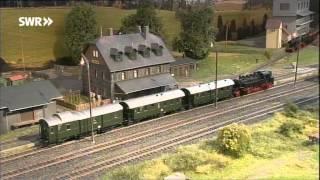 getlinkyoutube.com-Gütertransport und Basalt-Abbau in Fladungen