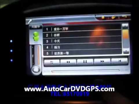 Navi Штатная автомагнитола stereo navigatore www.autocardvdgps.com
