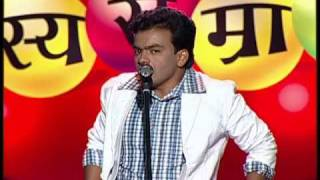 getlinkyoutube.com-Hasya Samrat Grand Finale Part - 5