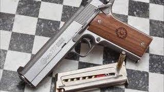 FPSRussia- Coonan .357 Magnum 1911